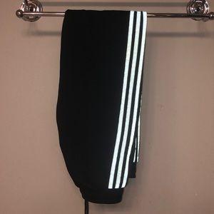 3M adidas track pants